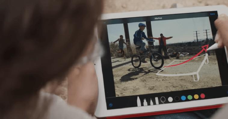 Promote New Ipad 9 7 Inch 2018 Video