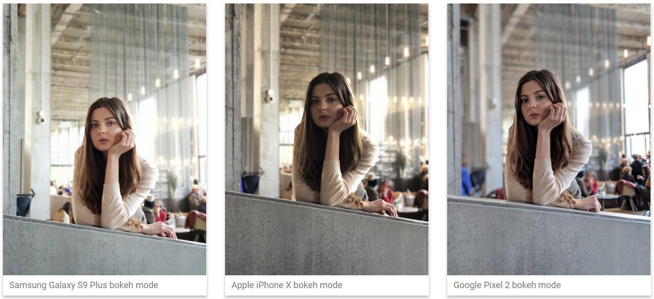 Samsung Galaxy S9 Camera Dxomark 3