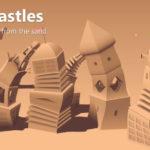 Sandcastles App Cover