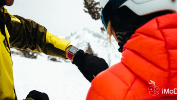 Skiing Snowboard Apple Watch Activity