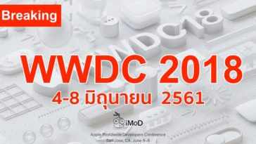 Wwdc 2018 Cover