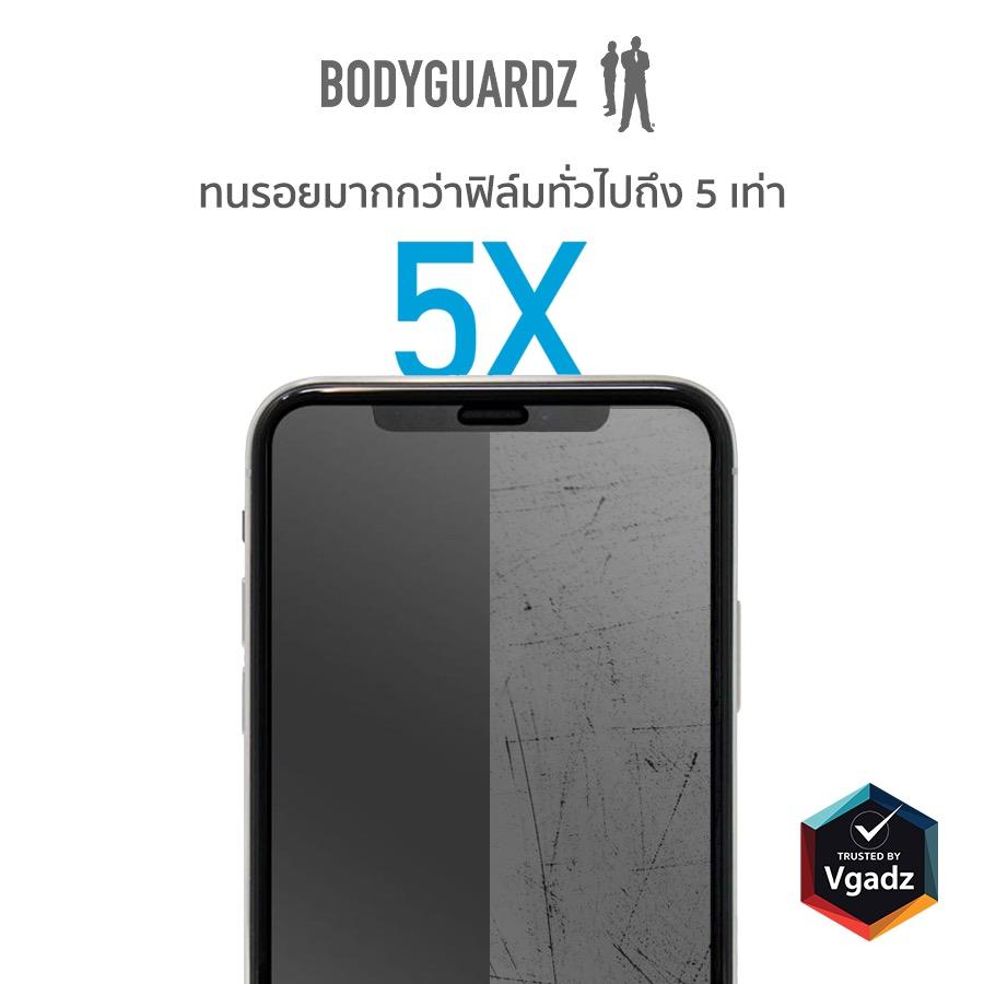 Bodyguardz 3