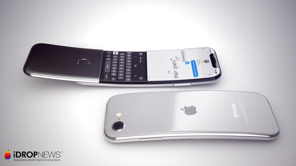 Curved Iphone Concept Idrop News X Martin Hajek 1