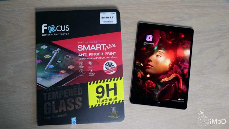 Focus Ipad Pro 10.5 Smart Note 2545