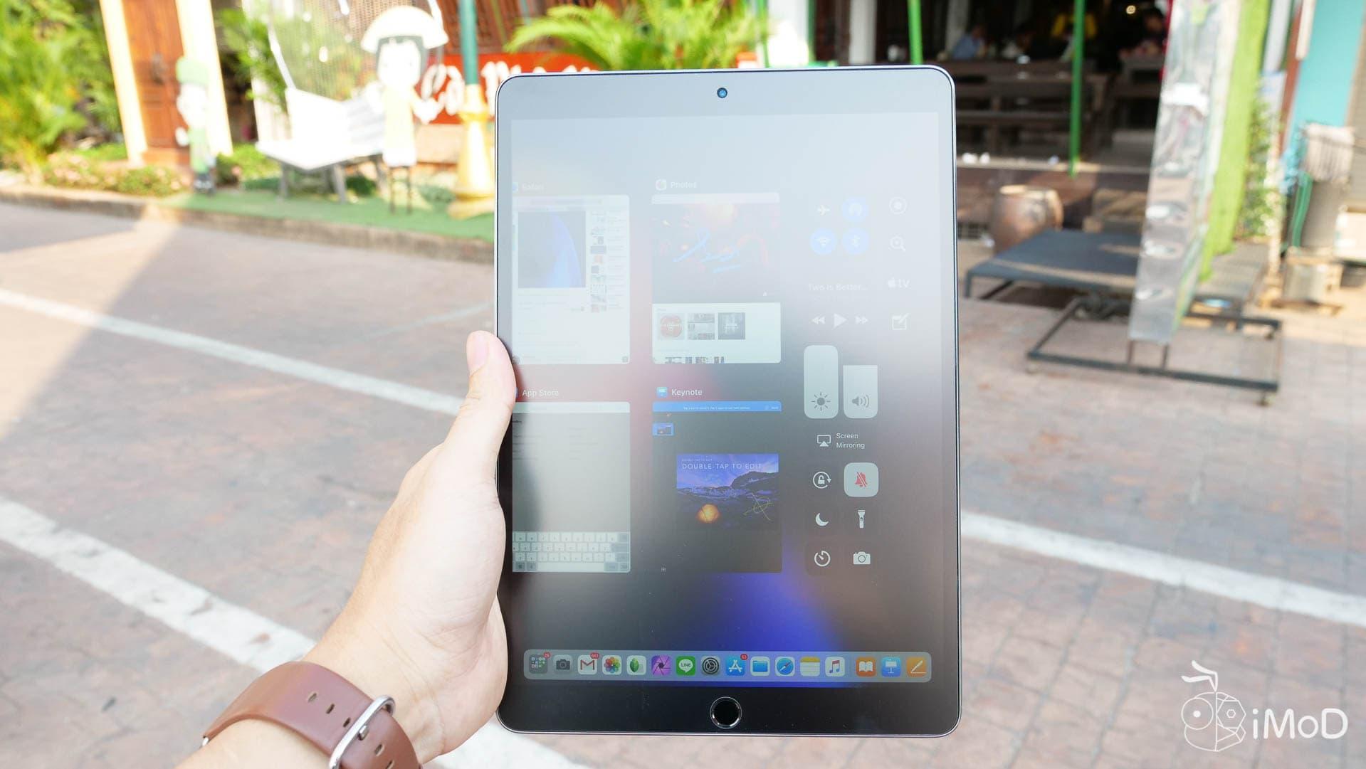 Focus Ipad Pro 10.5 Smart Note 2589