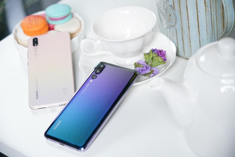 Huawei P20 Series (2)