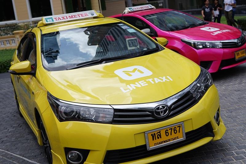 Line Taxi Thai Taxi 4 (13)