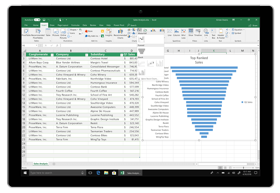 Office 2019 Preview (1)