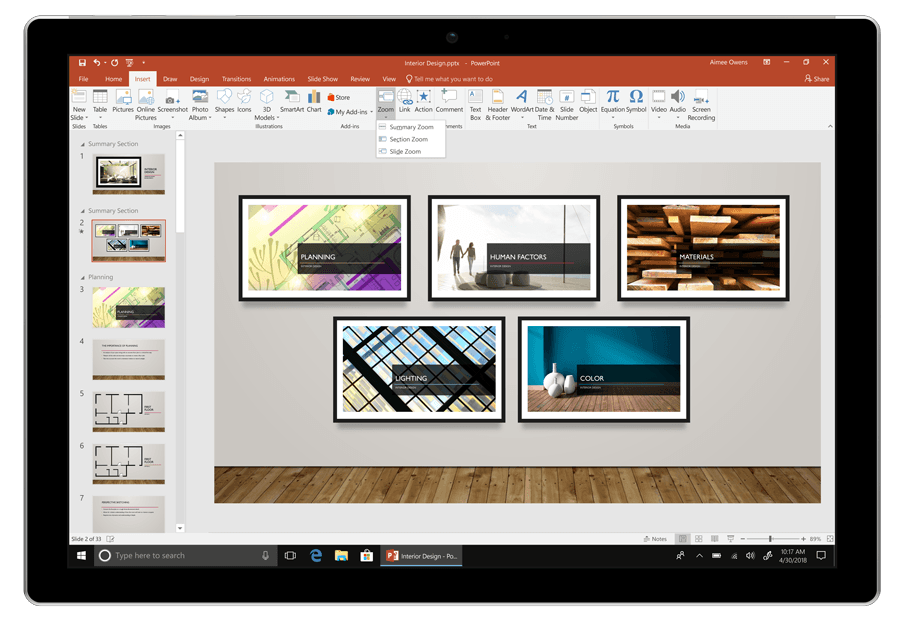 Office 2019 Preview (2)