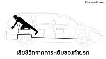American Teenager Dies In Honda Odyssey Cover