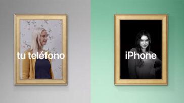Apple Ad Switch Video