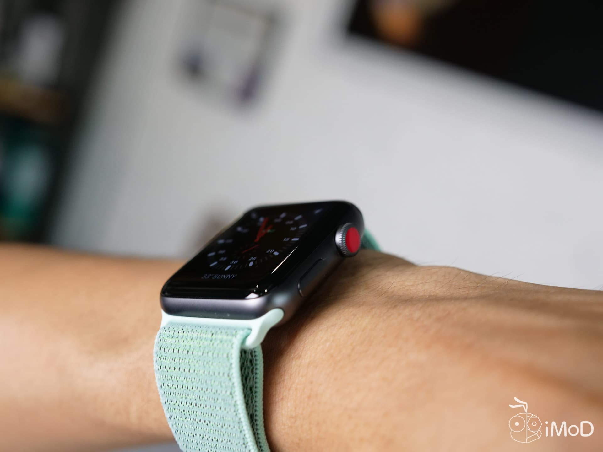Apple Watch Series 3 Cellular Review 1705