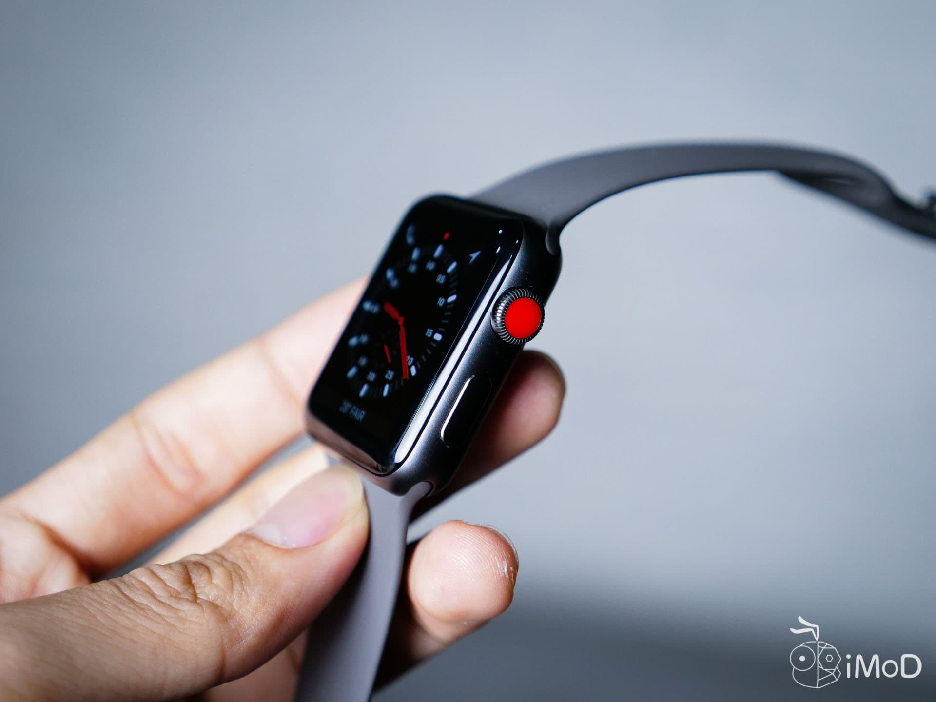 Apple Watch Series 3 Cellular Review 1732