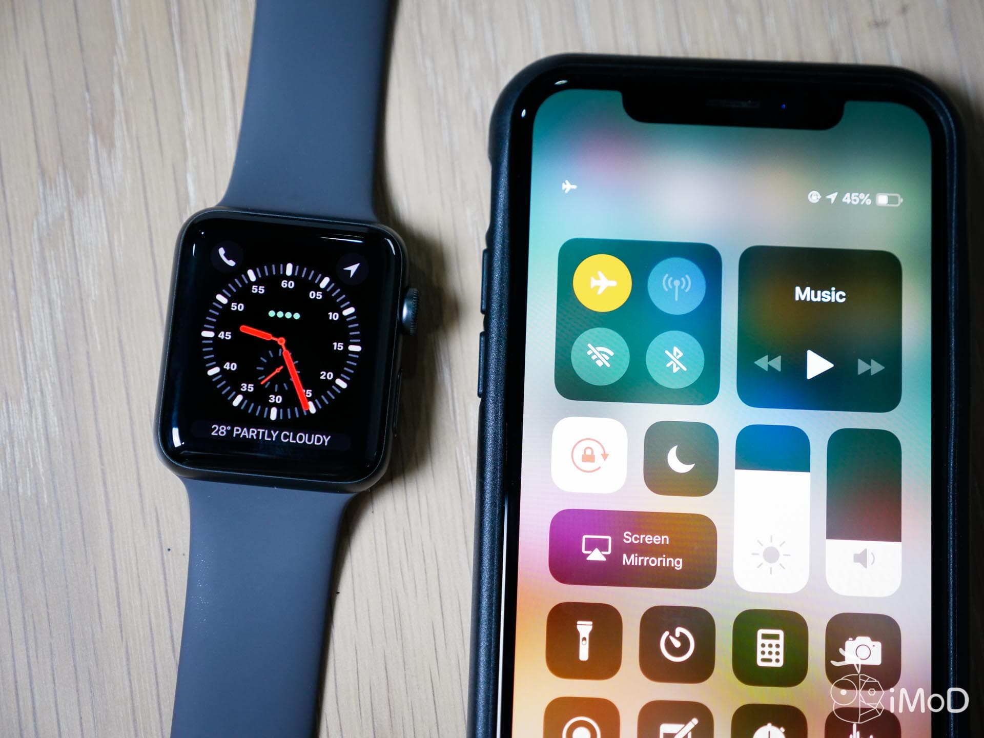 Apple Watch Series 3 Cellular Review 1744