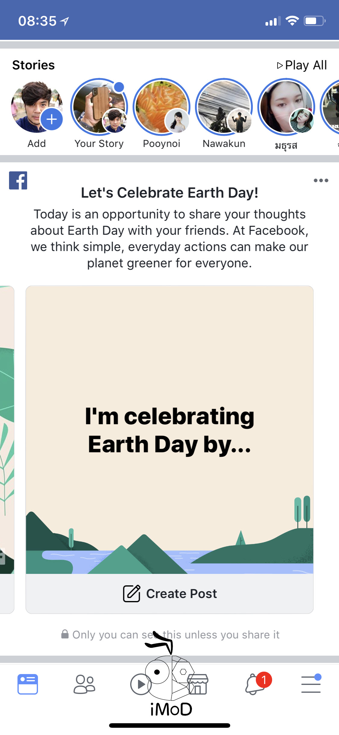 Facebook Earth Day 004