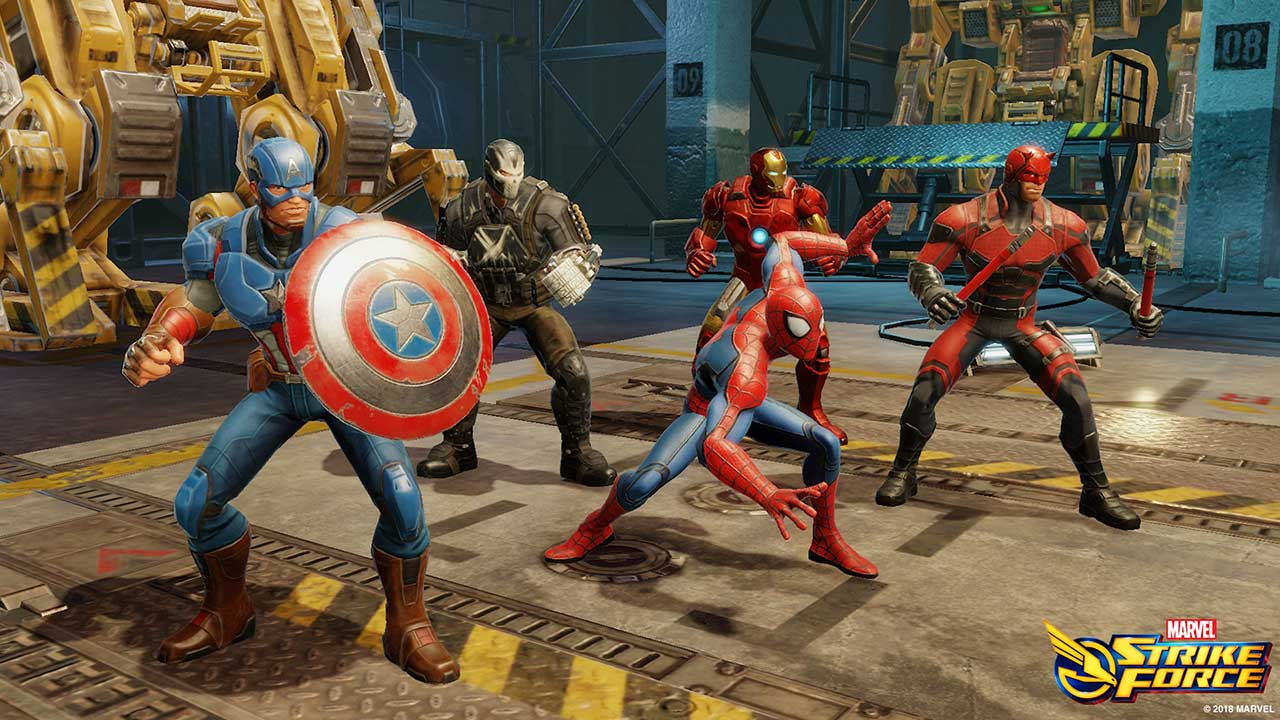 Game Marvel Strike Fource Content1