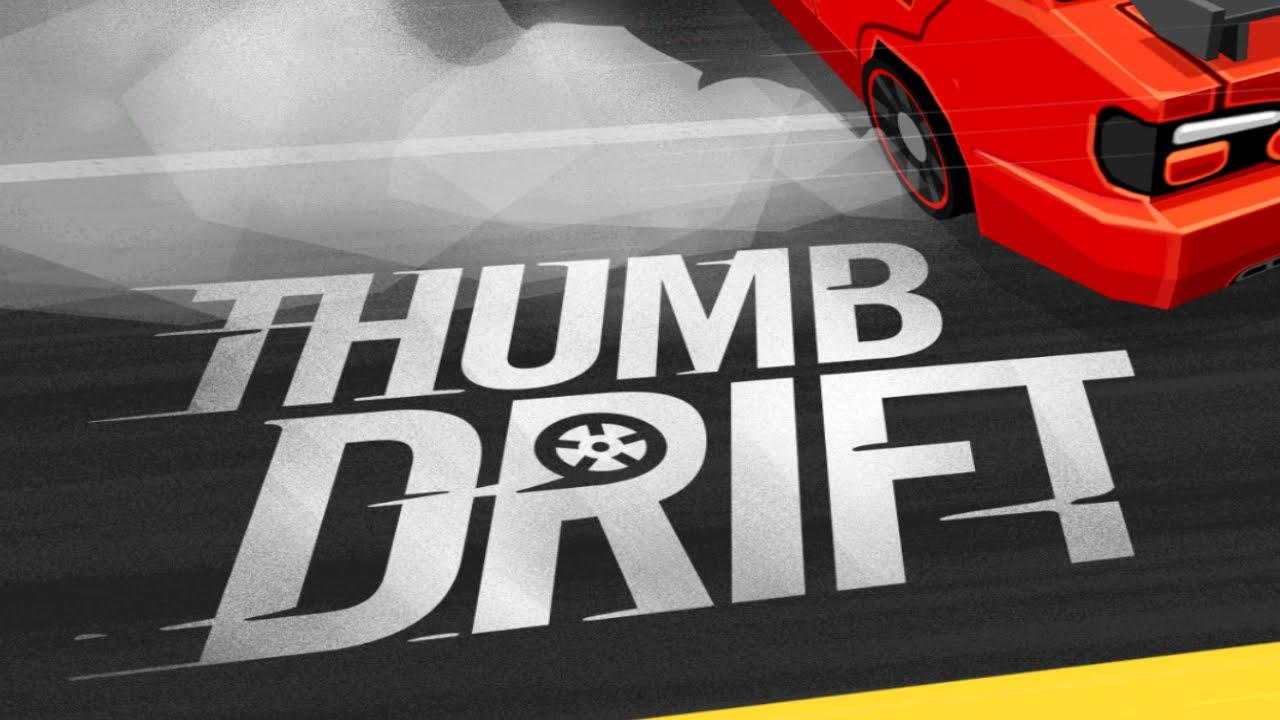 Game Thumb Drift Cover