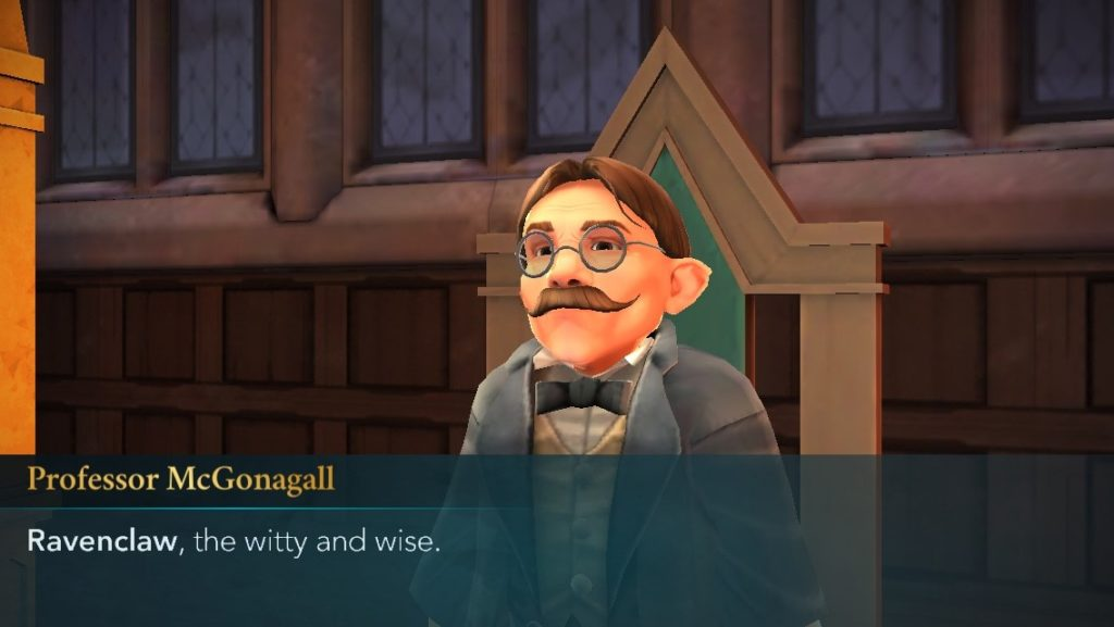 Harry Potter Hogwarts Mystery Game For Ios 10