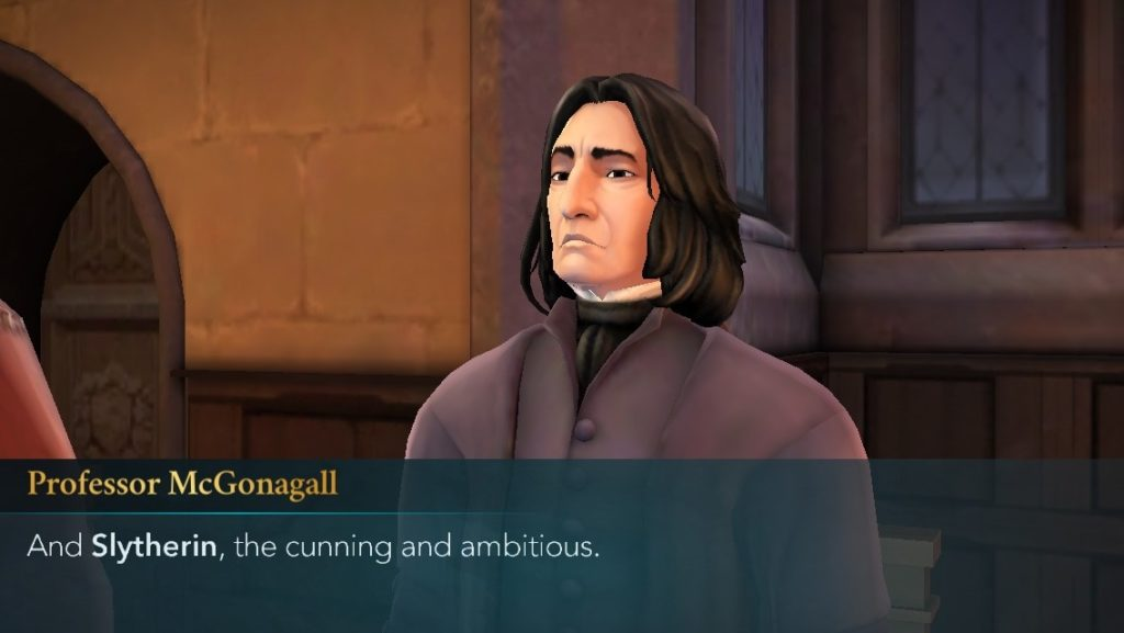 Harry Potter Hogwarts Mystery Game For Ios 13