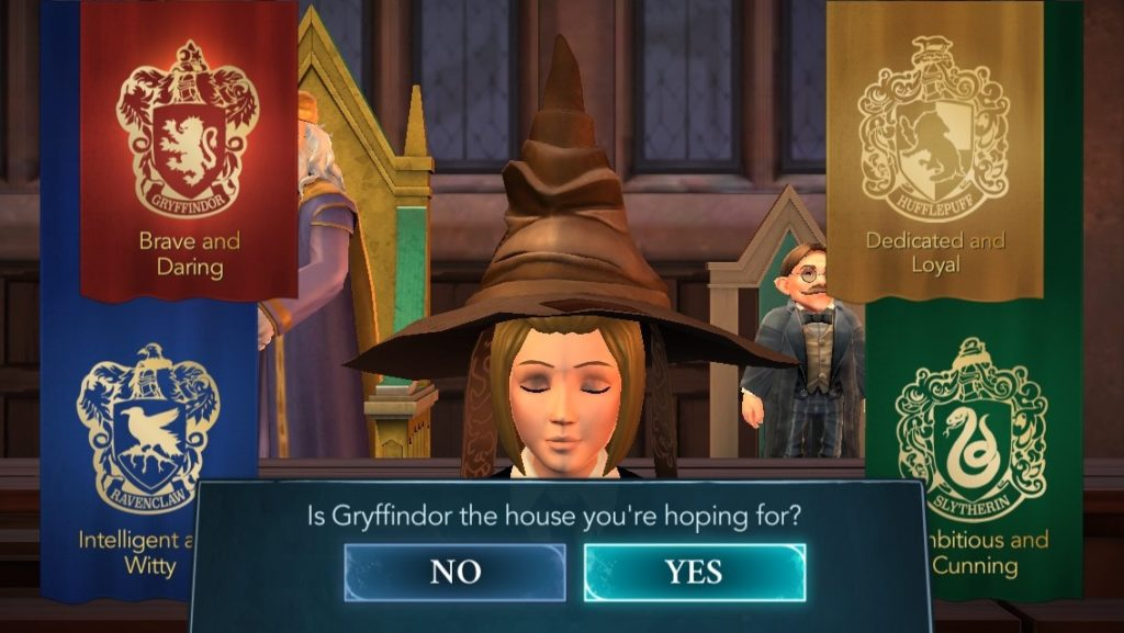 Harry Potter Hogwarts Mystery Game For Ios 14