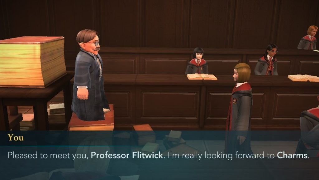 Harry Potter Hogwarts Mystery Game For Ios 16