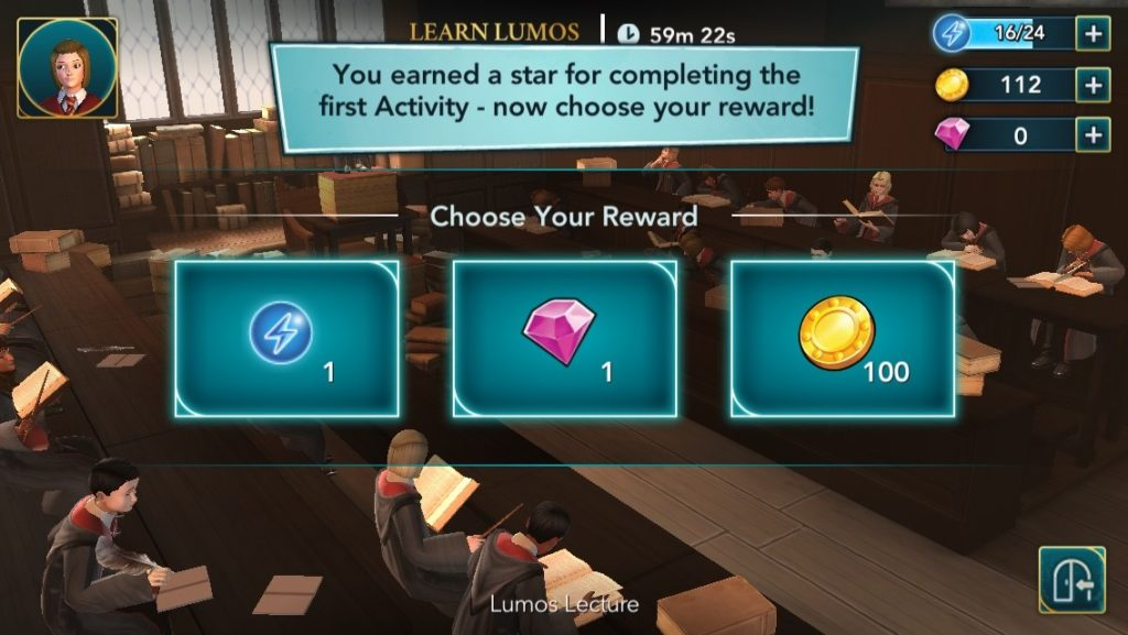 Harry Potter Hogwarts Mystery Game For Ios 18