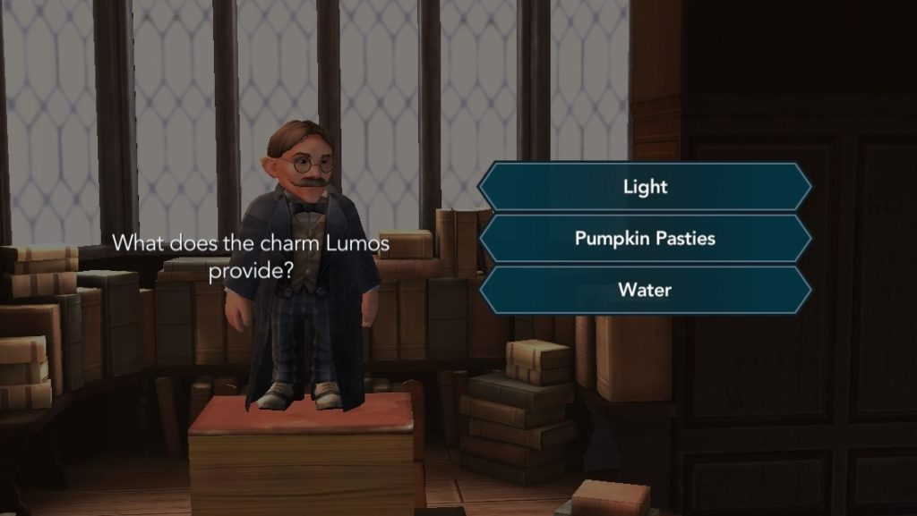 Harry Potter Hogwarts Mystery Game For Ios 19