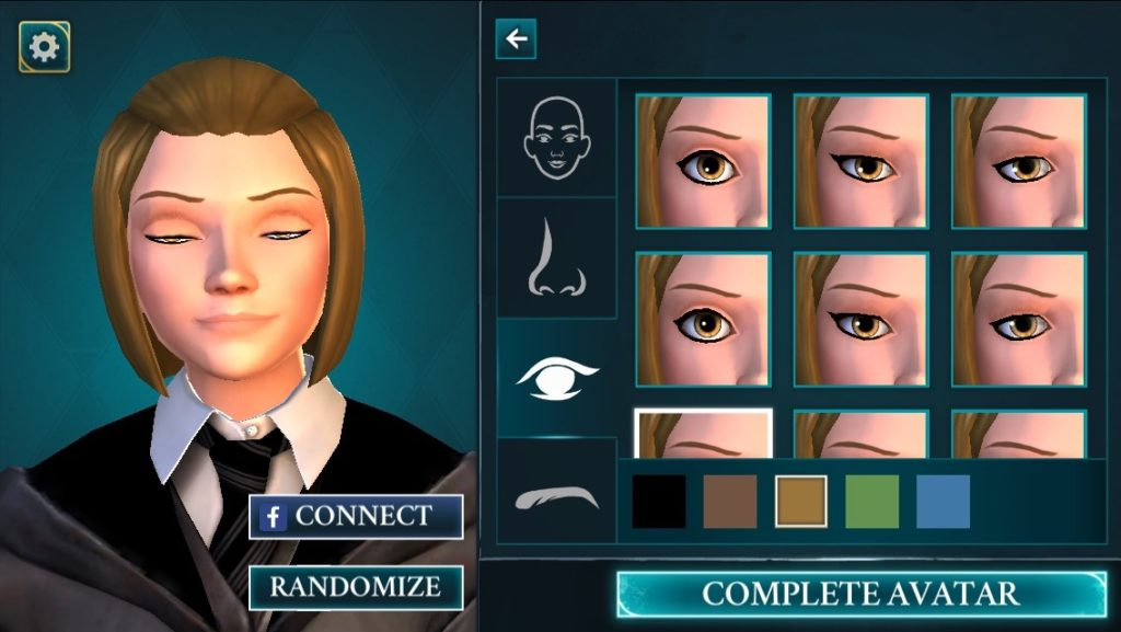 Harry Potter Hogwarts Mystery Game For Ios 2