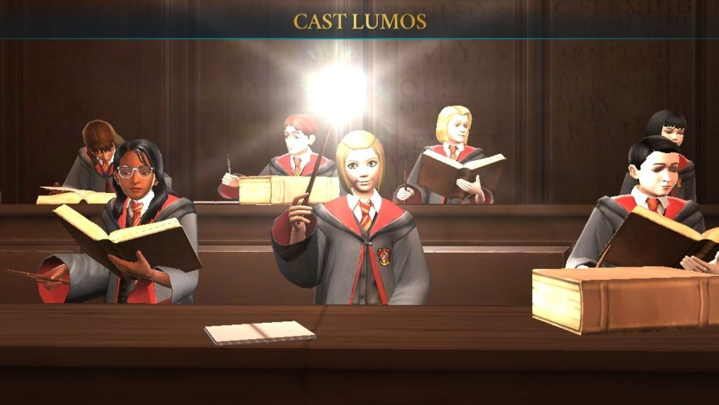 Harry Potter Hogwarts Mystery Game For Ios 20