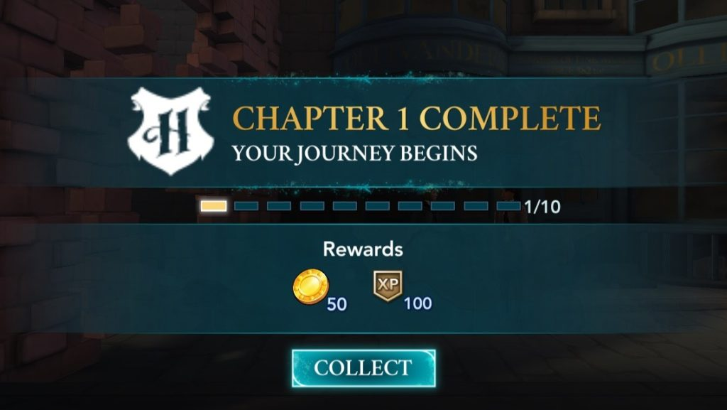 Harry Potter Hogwarts Mystery Game For Ios 8