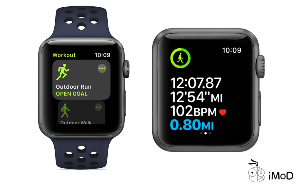 How To Customize Apple Watch Workout Metric Display 1