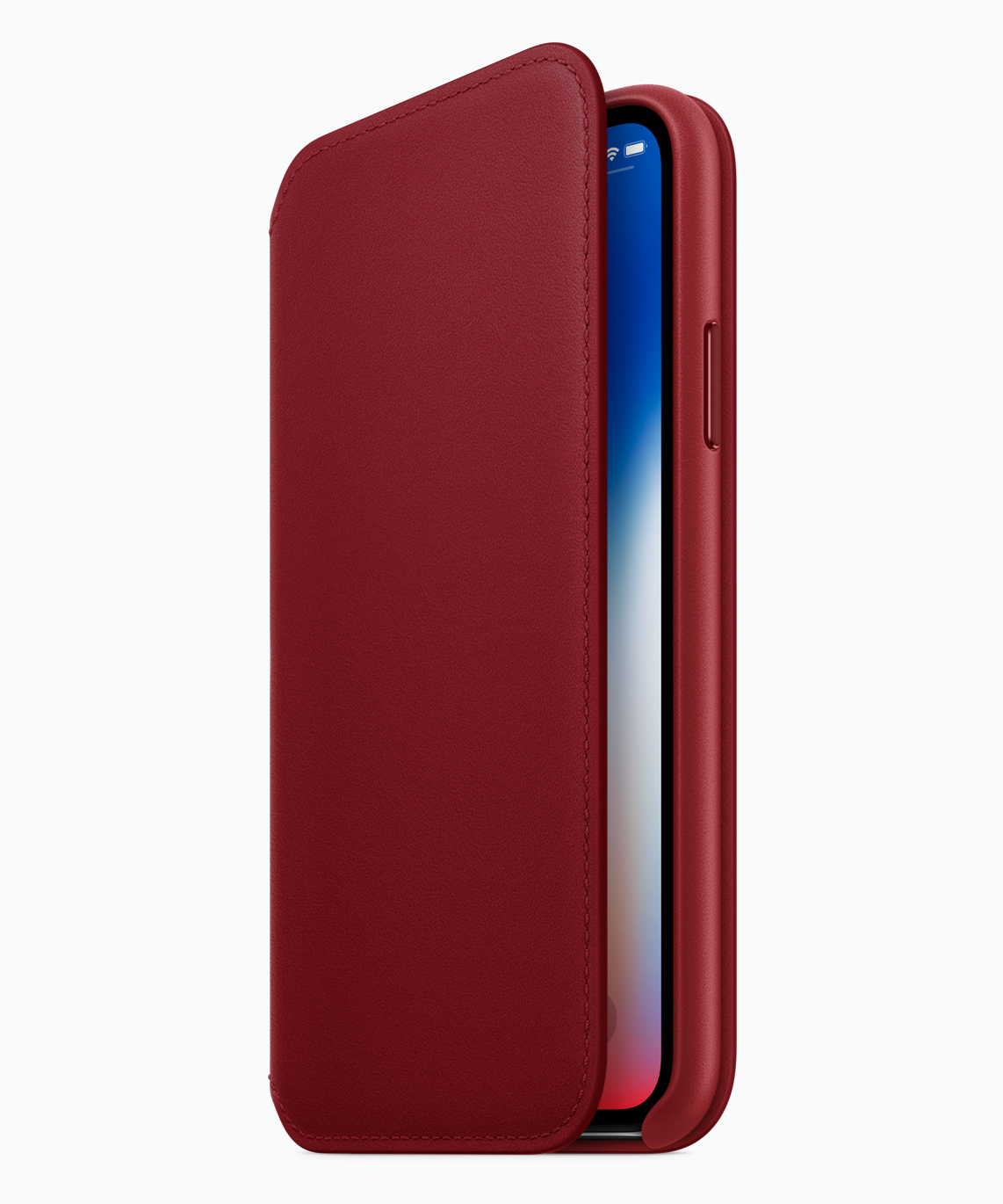 Iphone8 Iphone8plus Product Red Folio Case 041018