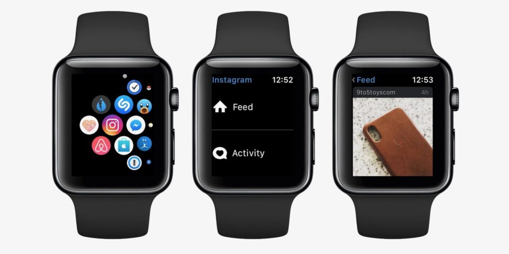 Instagram Apple Watch Dead 1