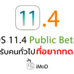 Ios 11 4 Public Beta 2