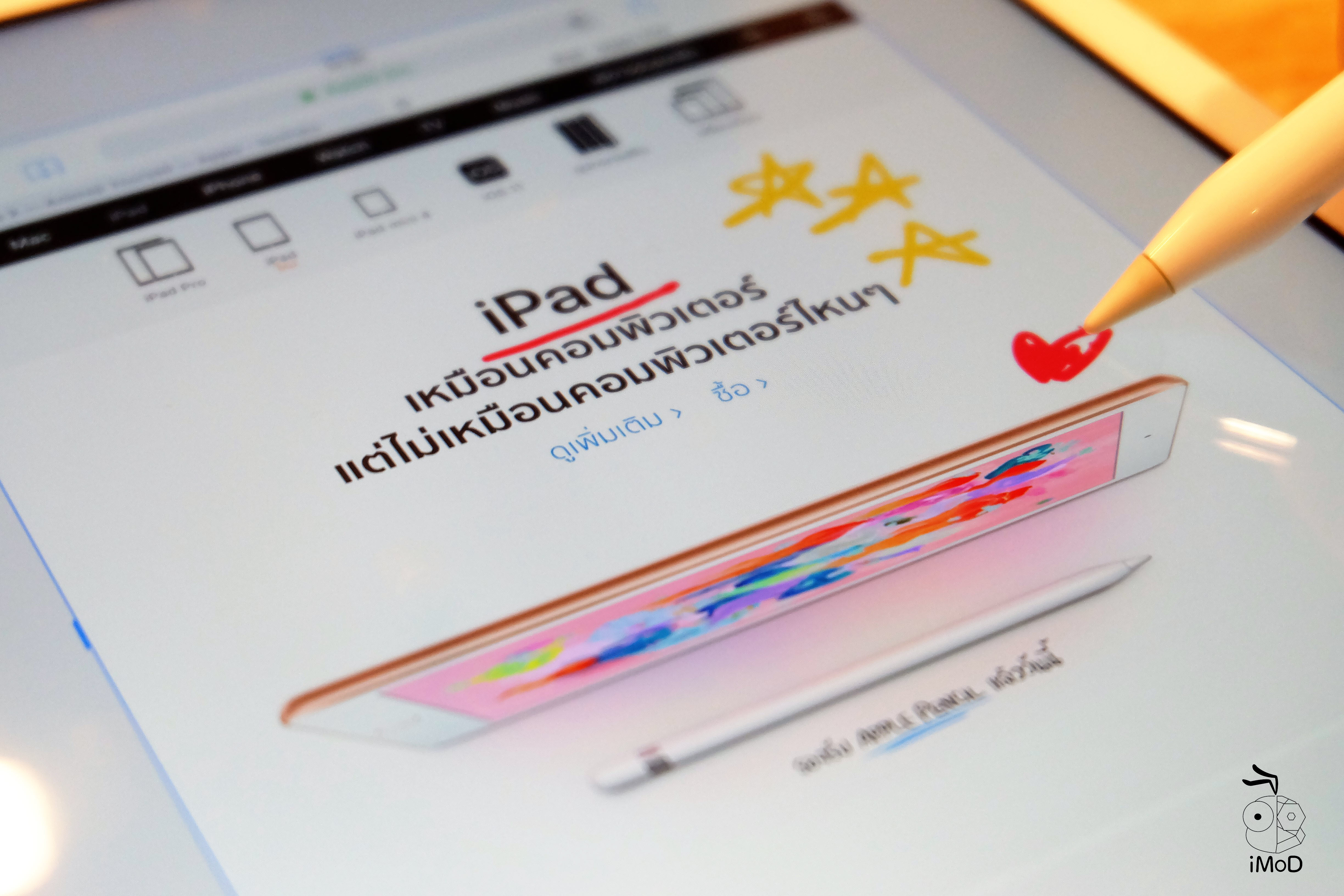 Ipad Gen 6 Review Imod 078