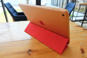 Ipad Gen 6 Smart Cover 003