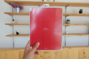 Ipad Gen 6 Smart Cover 016