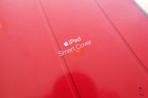 Ipad Gen 6 Smart Cover 023