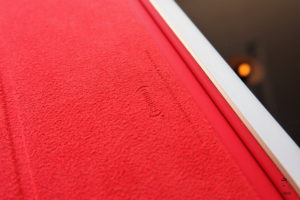 Ipad Gen 6 Smart Cover 028