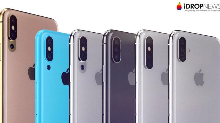 Iphone 3 Lens Camera Renders