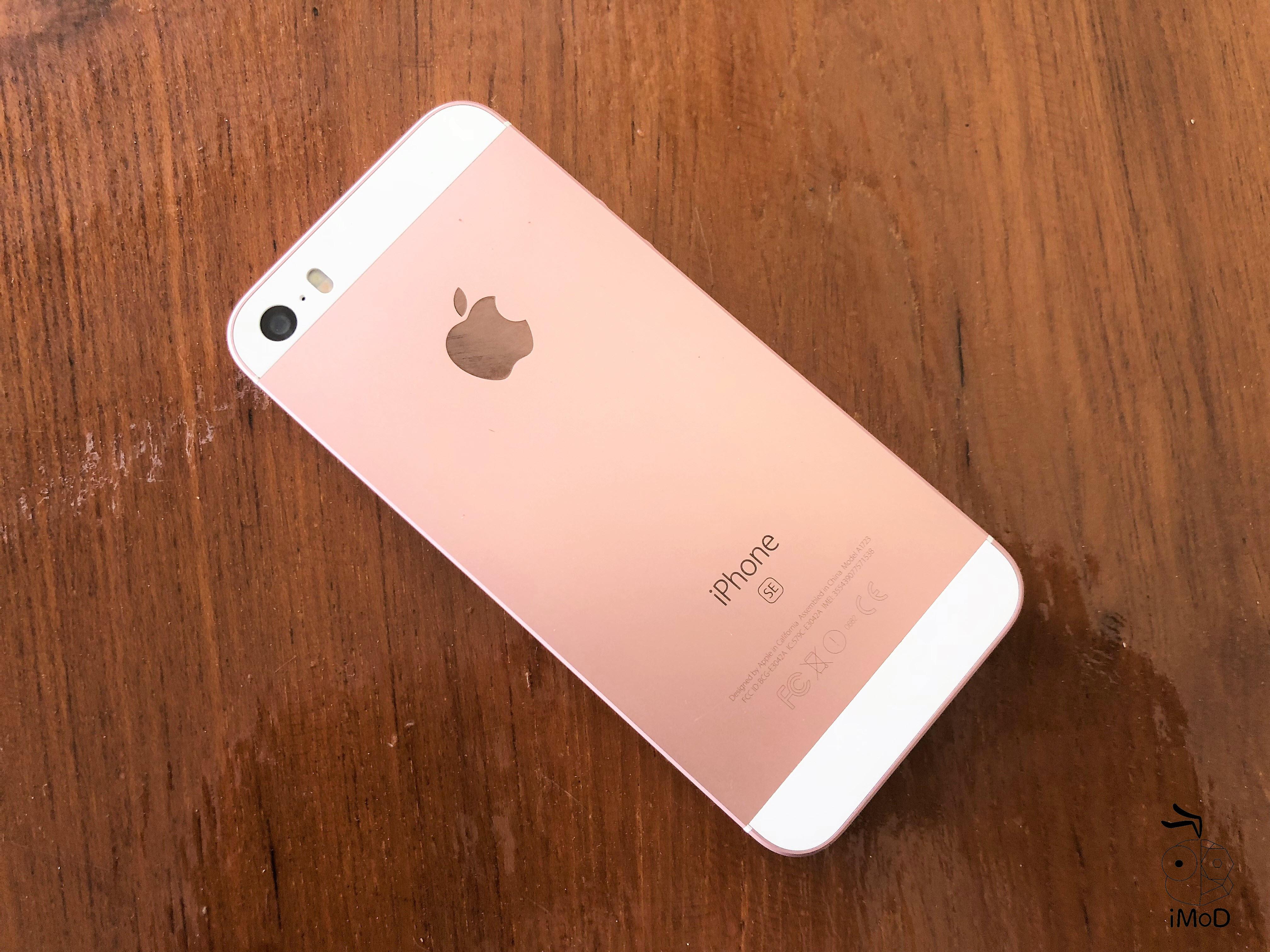 Iphone Se Popular Design Reasons 9