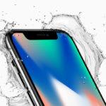 Iphone X Water Resistant