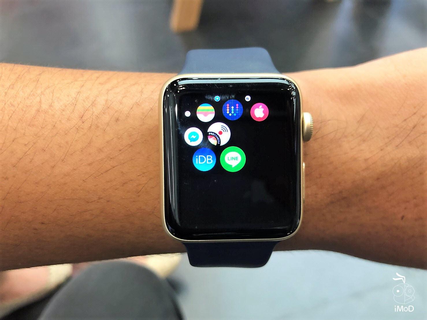 Line Watchos 4 003