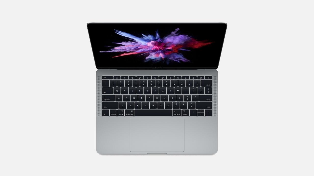 Macbook Pro 13 Inch Non Touchbar