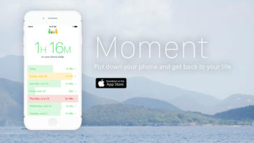 Moment Screen Time Tracker Cover2