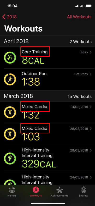 Name A Workout 2 Apple Watch 800x489