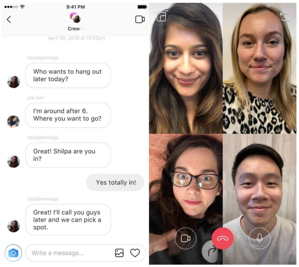Instagram Announces Many New Feature 02052018 1