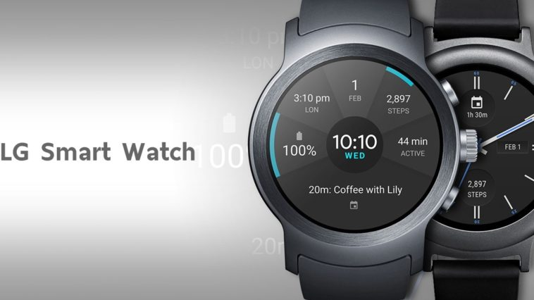 Lg Smartwatch Cover