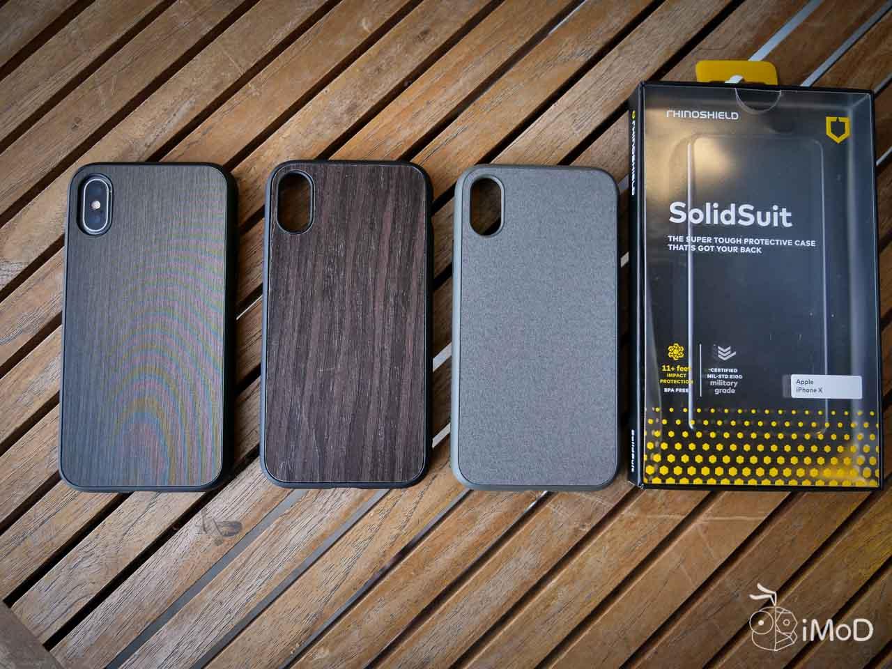 Rhinoshiled Solidsuite Iphonex 12