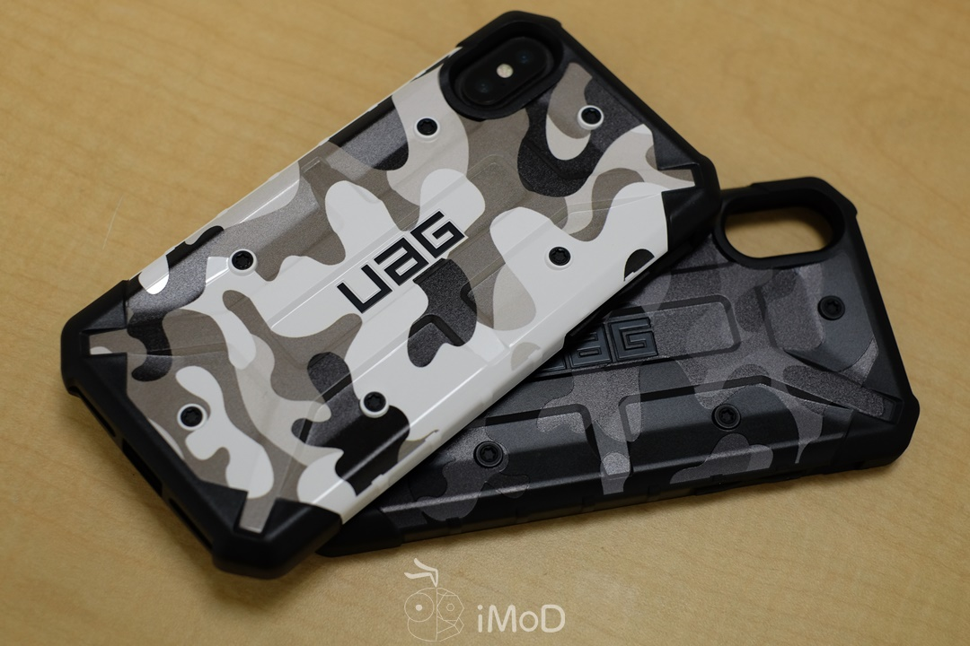 Uag Pathfinder Iphone X (11)